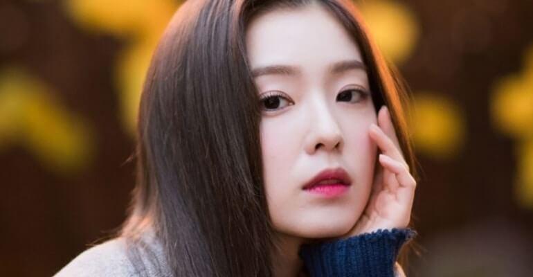 Irene das Red Velvet pede desculpa por tratar mal estilista