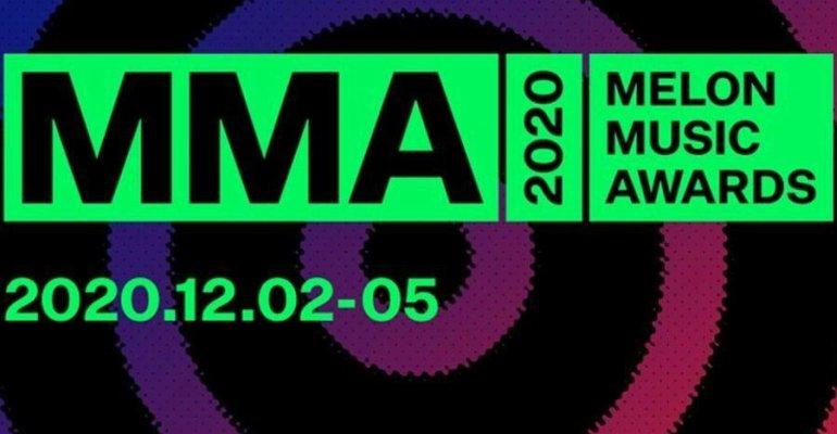 Melon Music Awards 2020 anunciam Detalhes para o Evento