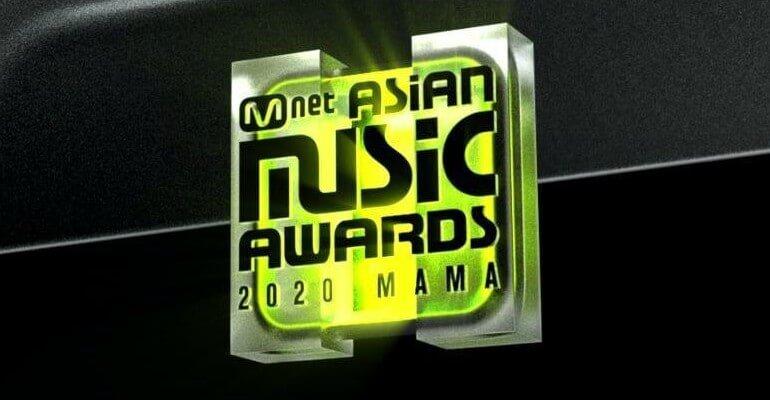 Mnet Asian Music Awards 2020