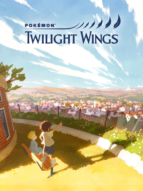 Pokémon: Twilight Wings anuncia Episódio Especial
