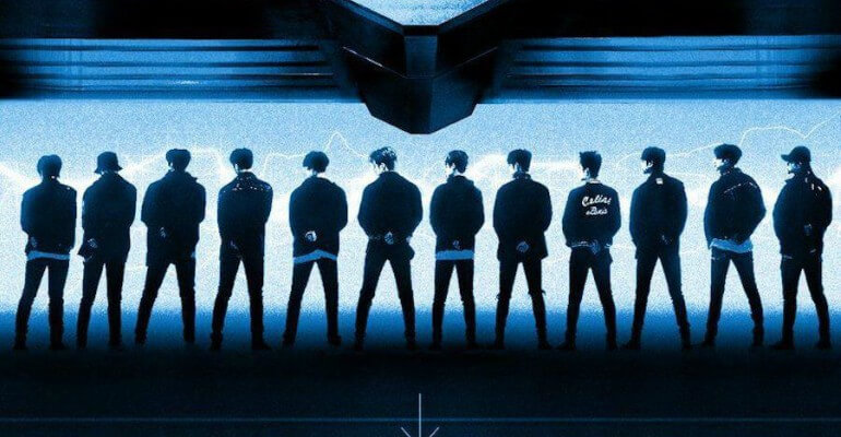 TREASURE anunciam Data para 3º Álbum Single TREASURE anunciam Planos para 1º Álbum Completo