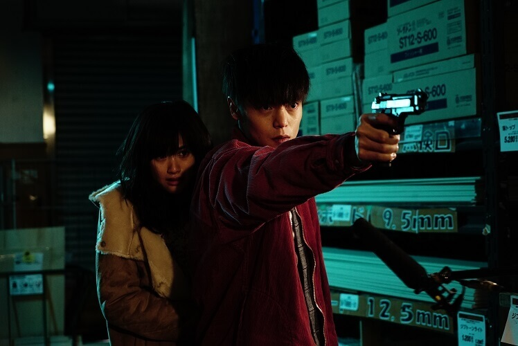 First Love de Takashi Miike Data de Estreia