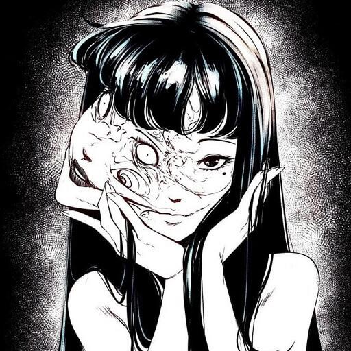 tomie junji ito story horror japanese