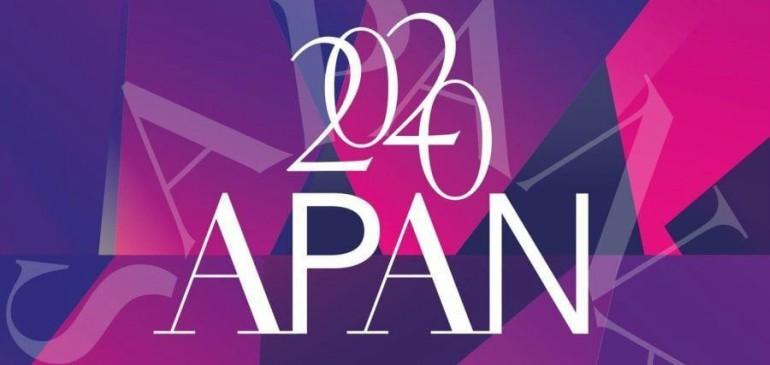APAN Music Awards 2020 anunciam Nomeados Vencedores dos Popularity Awards nos APAN Awards 2020