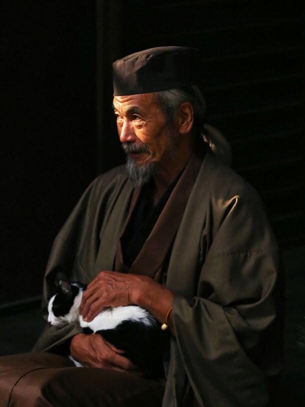 Fotos novos Live-Actions Rurouni Kenshin