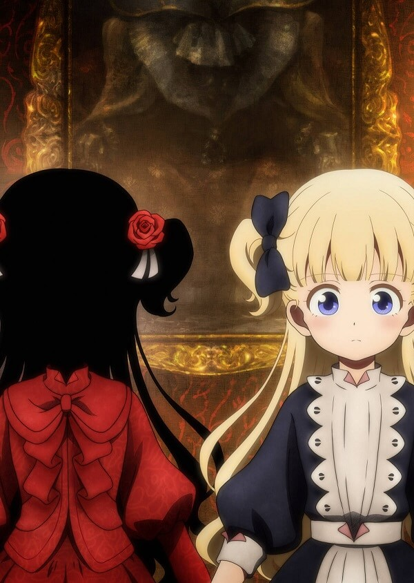 Shadows House - Anime será animado pela CloverWorks