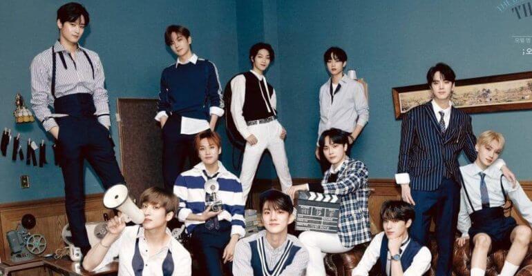 The Boyz lançarão música especial para 3º Aniversário