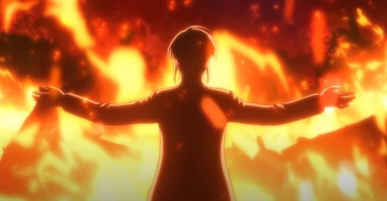 YUUKOKU NO MORIARTY – ANIME REVELA 2.º VÍDEO PROMOCIONAL