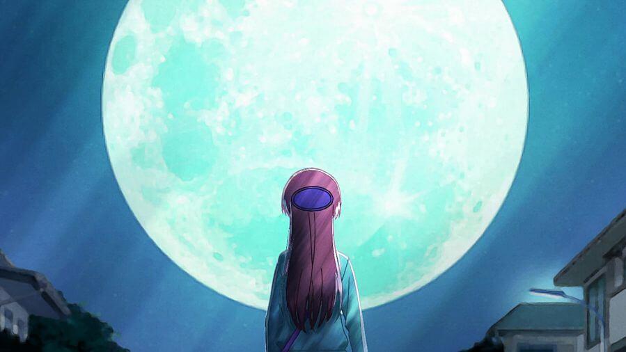 Tonikaku Kawaii Tsukasa protagonista misteriosa