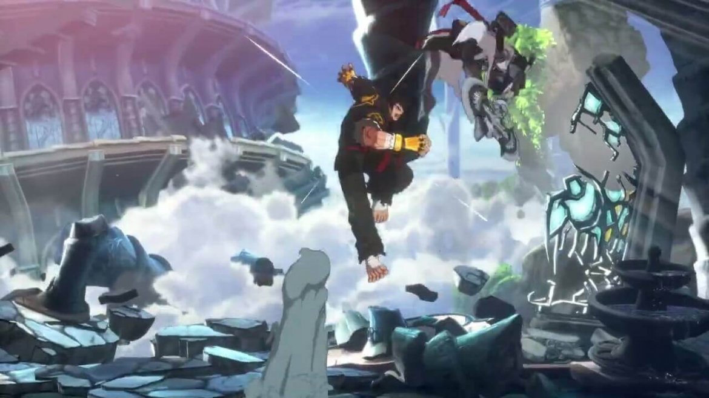 Dungeon Fighter Online Recebe Jogo de Luta