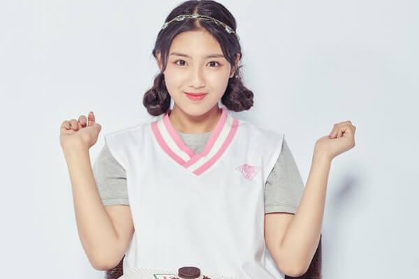 Han Chowon Produce 48 Cube Quem são os trainees boicotados pela MNET?