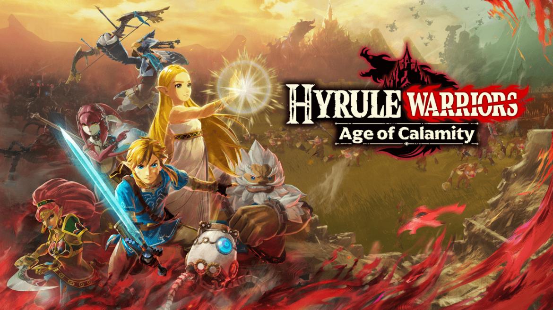 Hyrule Warriors: Age of Calamity - Análise