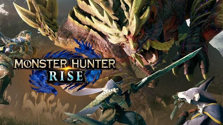 Monster Hunter Rise - Demo do jogo já Disponível!
