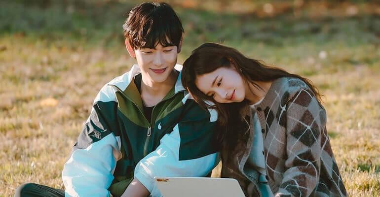 Run On k-drama estreia dezembro 2020 10 Estreias K-Dramas