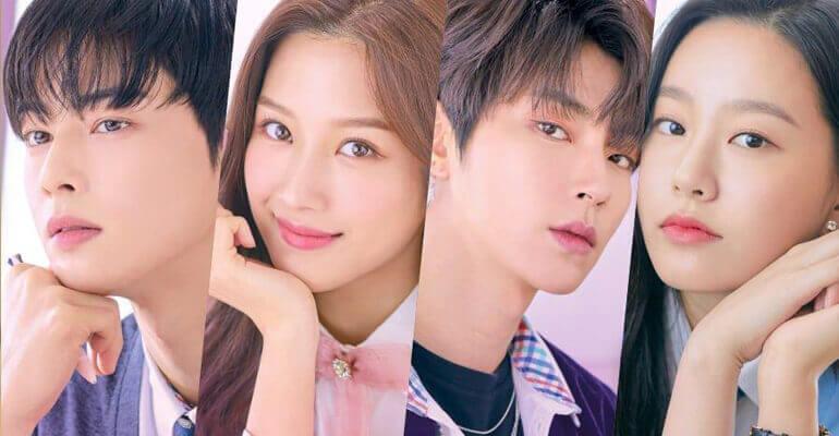 True Beauty k-drama estreia dezembro 2020