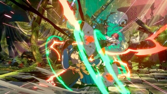 Guilty Gear -STRIVE- revela trailer de Mito
