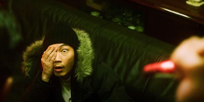 HOMUNCULUS – FILME LIVE-ACTION RECEBEU TEASER TRAILER