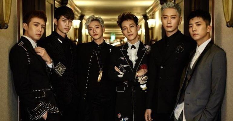 JYP anuncia Planos de Comeback dos 2PM