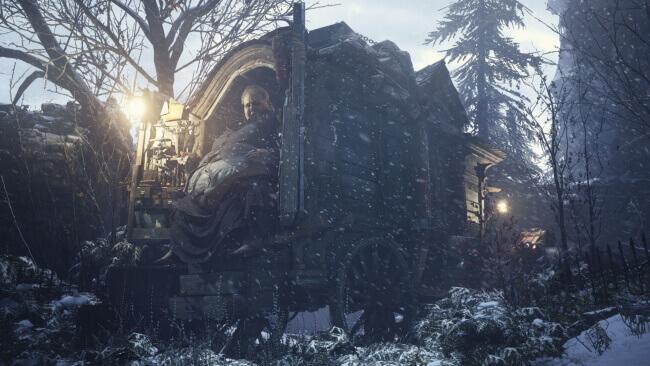 Resident Evil Village RE Janeiro 21 Duke 02