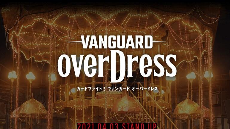 CARDFIGHT!! VANGUARD RECEBE NOVO ANIME COM DESIGNS DAS CLAMP