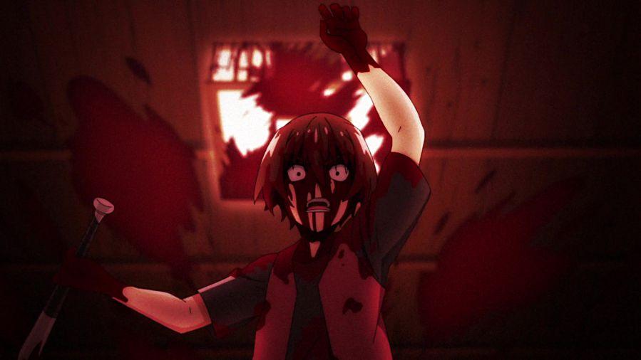 Higurashi no Naku Koro ni Gou Episódio 13 – Opinião