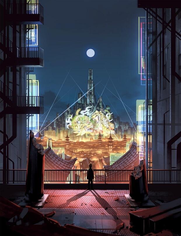 Masayoshi Ooishi - Cantor cria e produz Projecto Anime