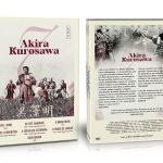 Leopardo Filmes lança Pack DVD de Akira Kurosawa