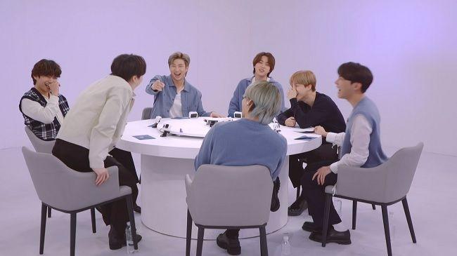 "BTS vão realizar um Talk Show ""Let's BTS"" na KBS"