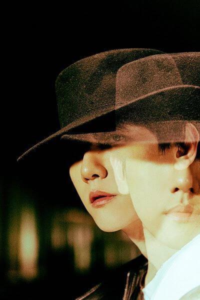 Baekhyun dos EXO Comeback março 2021