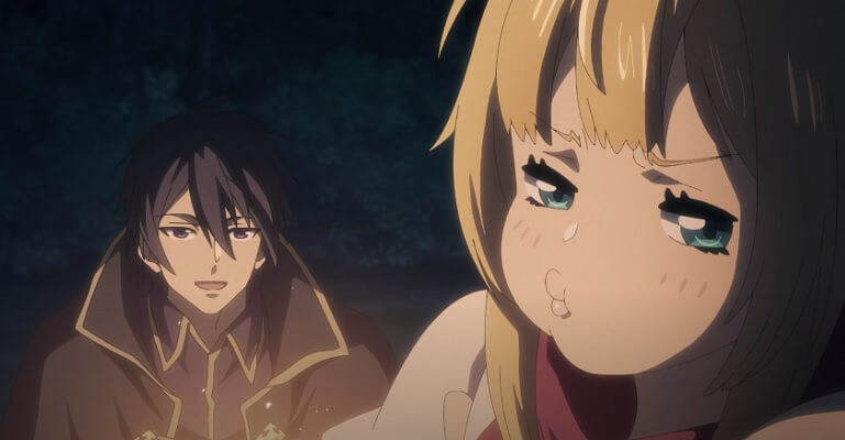 BANISHED FROM THE HEROES' PARTY – ANIME RECEBE VÍDEO PROMO