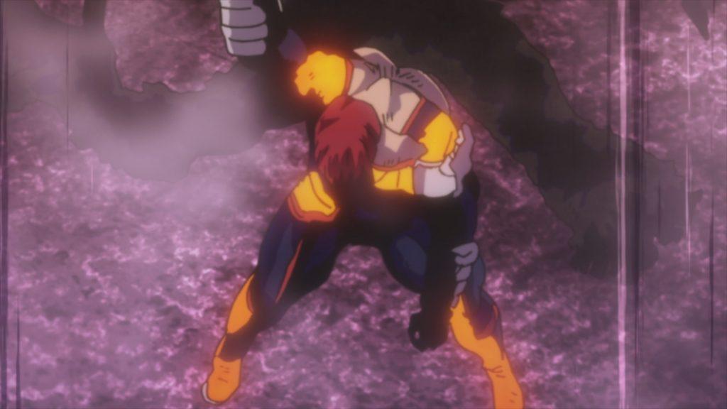 Boku no Hero Academia Temporada 5 Episódio 1 - Opinião