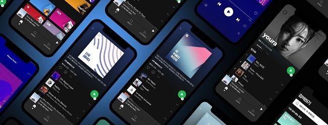 Kakao M remove Músicas de K-Pop do Spotify