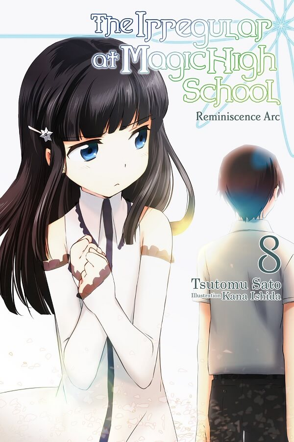 Mahouka Koukou no Rettousei - Reminiscence Arc recebe Anime