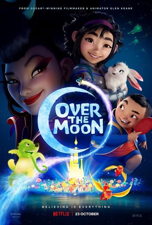 Oscars 2021 - Representação Asiática nos Nomeados