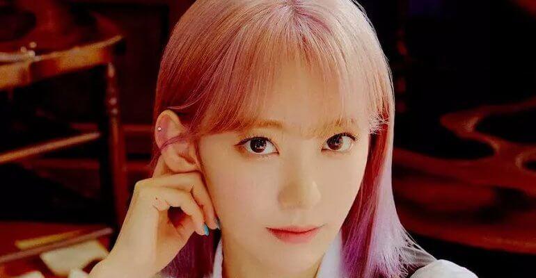 Sakura das IZ ONE poderá Assinar com a Big Hit