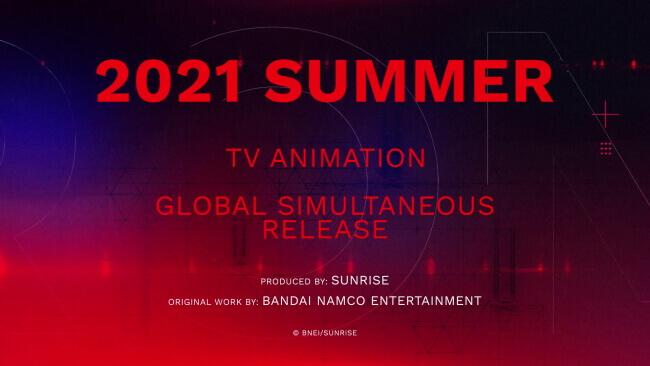 Scarlet Nexus Verão 2021 Anime