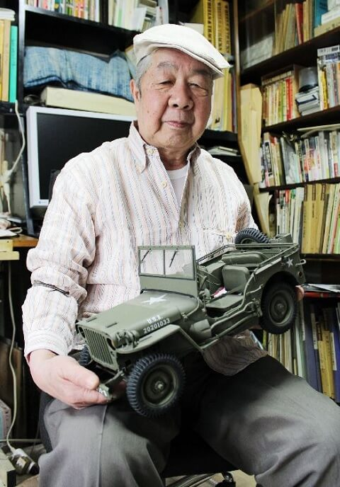 Faleceu Yasuo Otsuka - Aclamado Animador