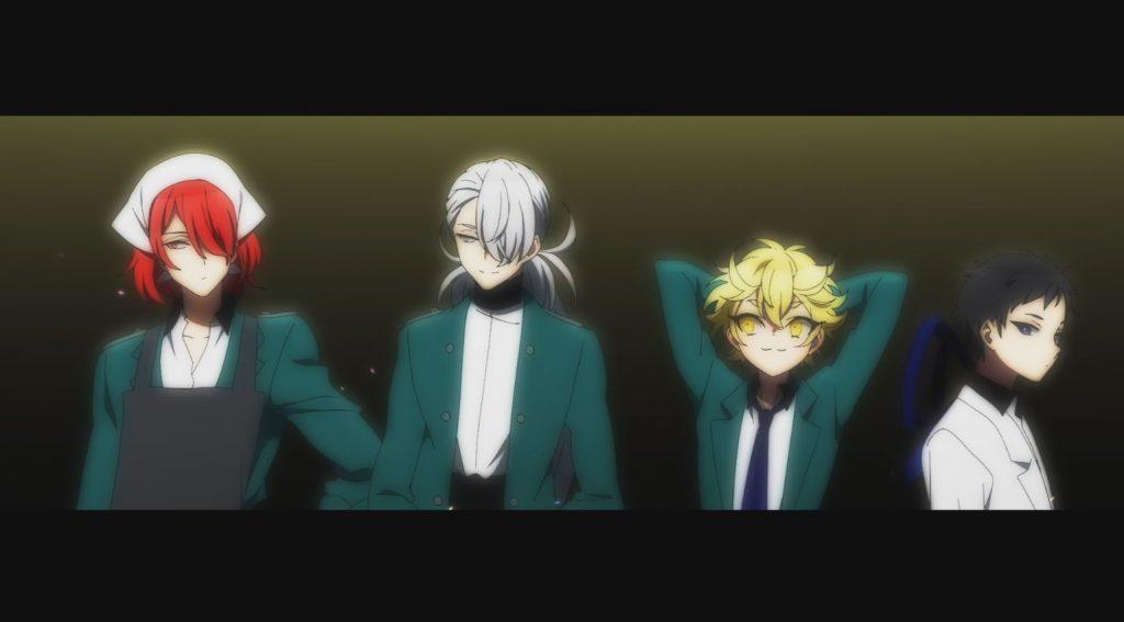 Pretty Boy Detective Club anime opinião
