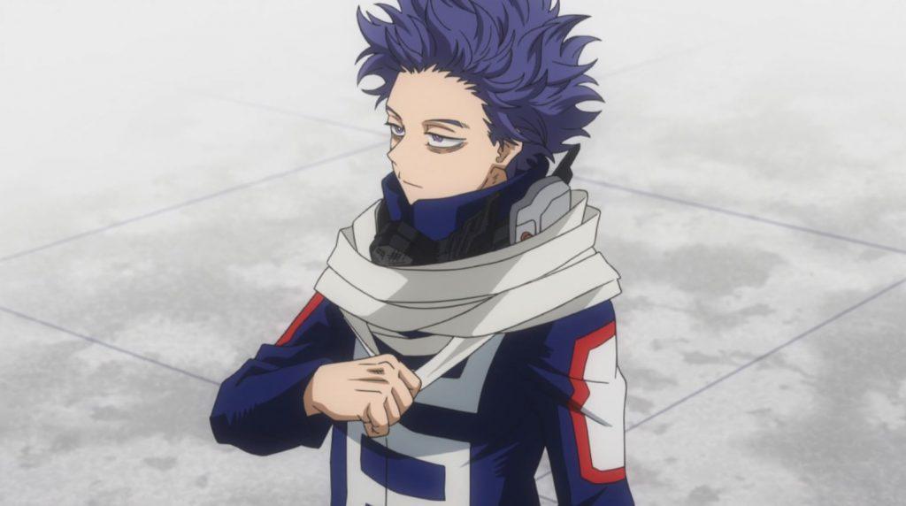Boku no Hero Academia Temporada 5 Episódio 3 – Opinião