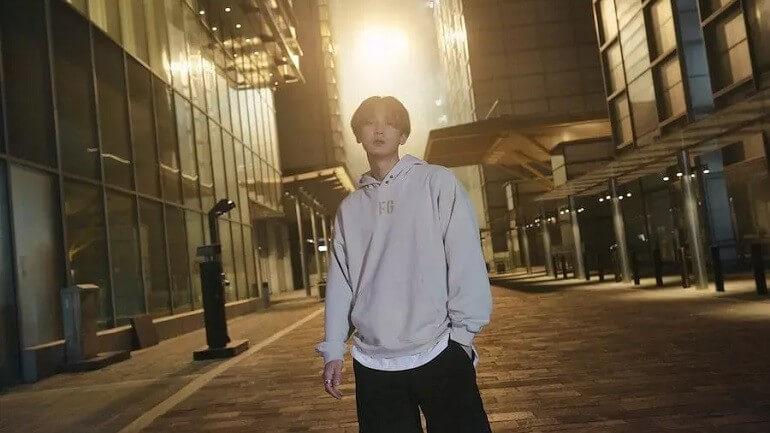 Chanyeol dos EXO lançará faixa Tomorrow através da SM STATION