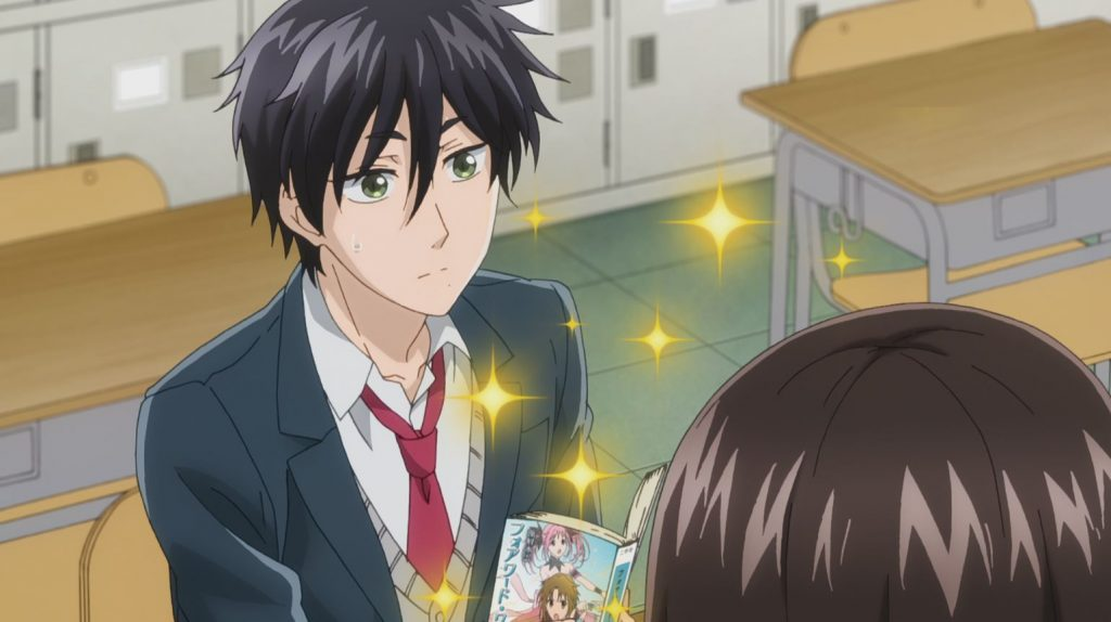 Rival amoroso a caminho! | KoiKimo Episódio 3