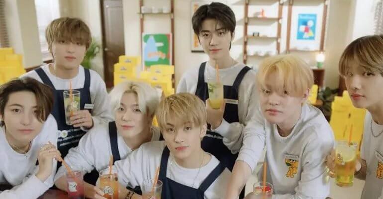 NCT Dream lançam Teaser para Comeback de 7 Membros