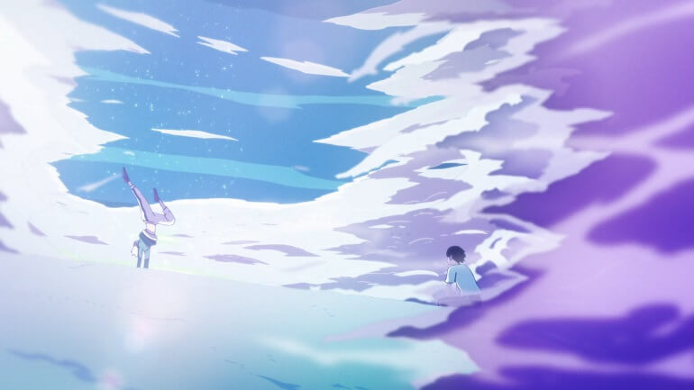 bakuten episodio 3 review background wallpaper