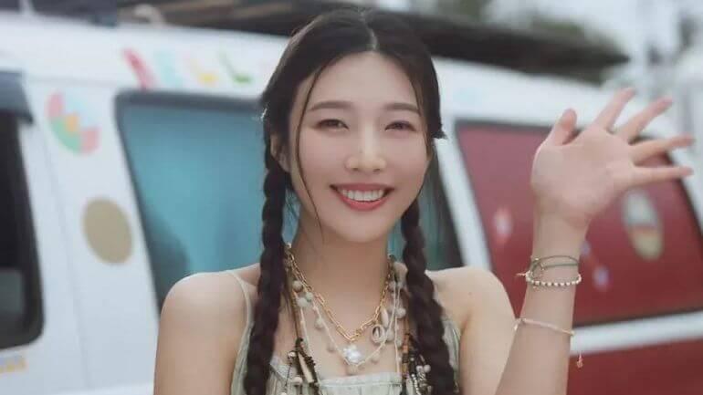 """Joy das Red Velvet estreia a Solo com MV para """"Hello"""""""