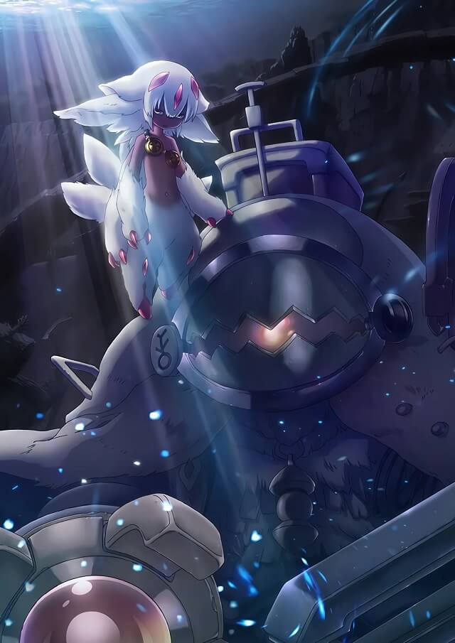 Made in Abyss - Anime confirma Segunda Temporada para 2022