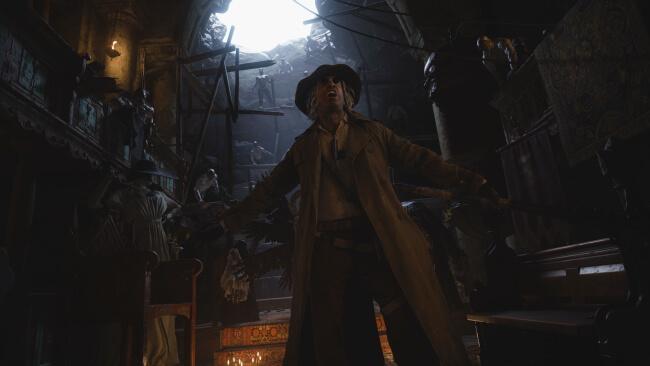 Resident Evil Village 4 Lordes