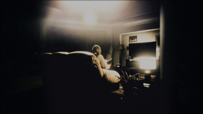 Resident Evil Village - Análise Mia Winters