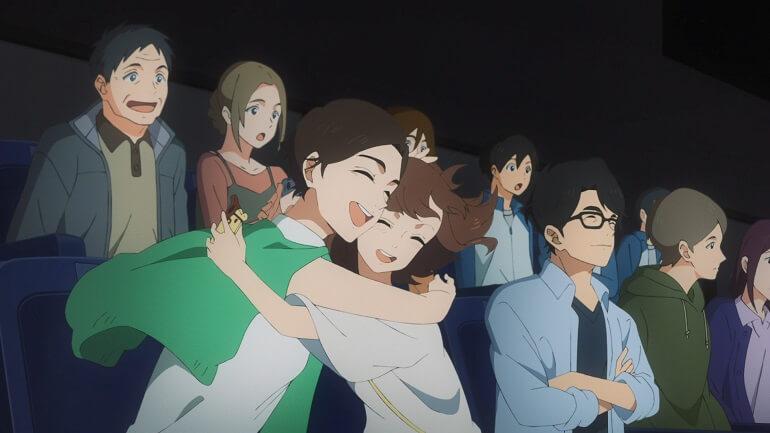 bakuten episodio 6 resenha futaba shotaro familia