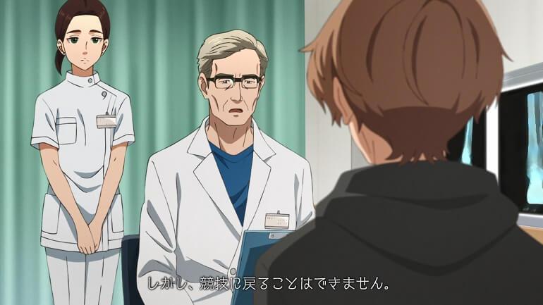 bakuten episodio 7 opiniao treinador shida alemanha