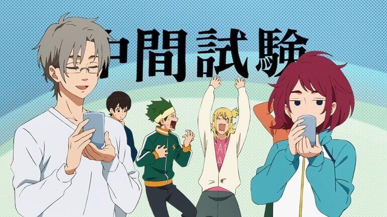 bakuten episodio 7 review midterms backflips